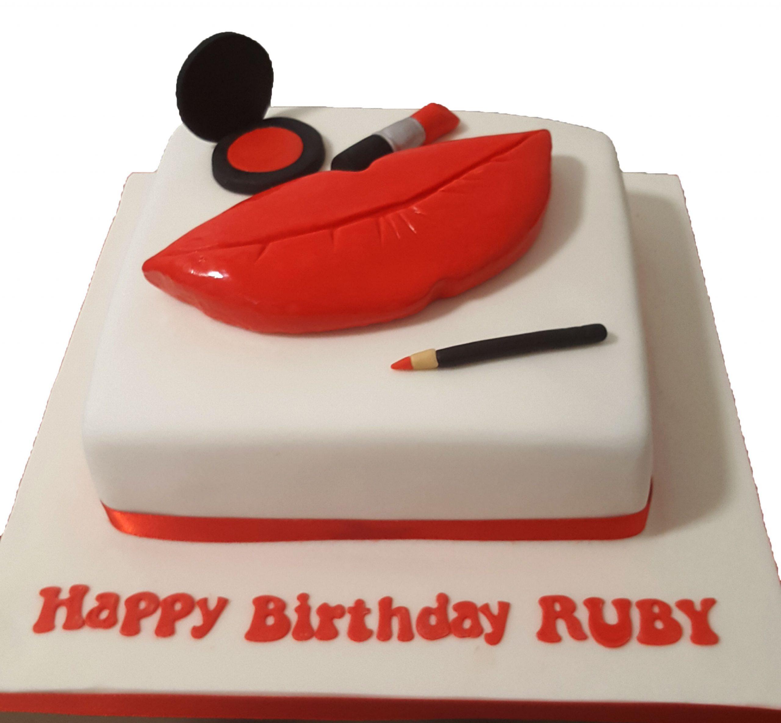 Pleasant Cake Boutique Fashion Birthday Cake Cb Nc088 Cake Boutique Funny Birthday Cards Online Bapapcheapnameinfo